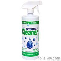 Eureka Waterless cleaner