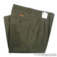 Men Trousers