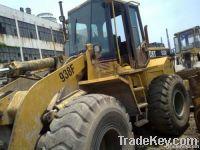 Used Caterpillar Wheel Loaders 928G