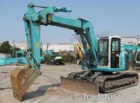Hitachi Excavator EX200 AT LOW PRICE