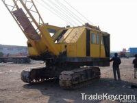 100t Demag cranes for sale