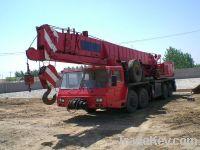 50T KATO Mobile Crane