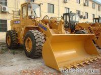 used loader used industrial equipment