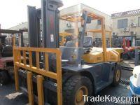 Used forklift TCM for sale