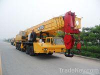 KATO GT550E TRUCK CRANE 55TONS