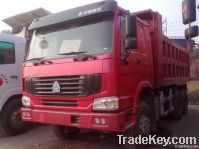 Used Dump Truck For Sale With Good Condition