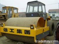 Used Vibratory rollers
