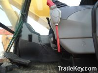Used Komatsu Crawler Excavator PC450