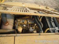Used Cat Crawler 320C Excavator
