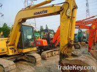 Used Hitachi Crawler Excavator ZX470-3