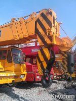 50T Truck Crane TADANO Saudi Arabia export to africa