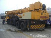 Used Tadano 50t Crane For Sale