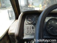 Used Tadano 50t Truck Crane For Exporting