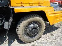 Used Kato 25t Truck Crane
