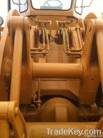 used kawasaki 70B wheel loader