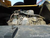 Used Original KATO 30T Truck Crane