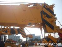 Used Tadano 50t 25T Truck Crane