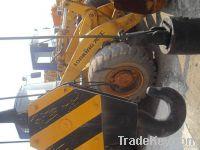 Used XCMG 25T Truck Crane