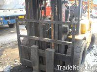 Used TCM 5T Forklift