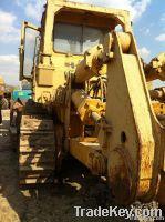 Used Komatau D155A-1 Bulldozer