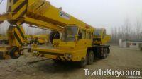 Used Tando 65t Truck Crane