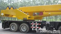 Used mobile/truck Crane Tadano 65t  For Exporting