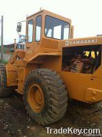 Used KAWASAKI 70B BULLDOZER