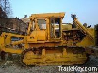Used Komatsu D155 crawler  Bulldozer