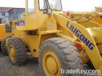 Usesd Liugong Zl30e Wheel Loader