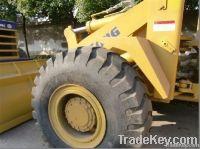 Used Liugong Wheel Loader ZL50C