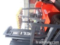 Used Heli Forklift 8t  CHINA