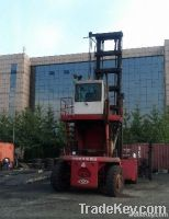 Used empty container forklift/lifter