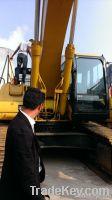 Used Excavator CAT 330C Original