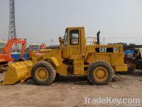 Used Caterpillar 950E wheel loader