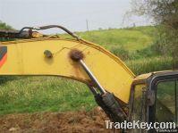 Used Crawler Excavator CAT 324D