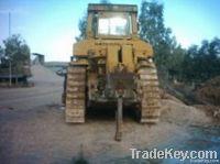 used bulldozer CAT D9L