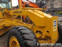 Used Caterpillar 14G Grader