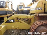 Used Caterpillar D7G Bulldozer USA