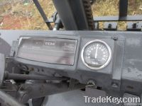 Used TCM  6t Forklift