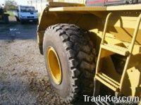 Used CAT 928G Wheel Loader