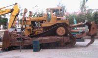 Used bulldozer CAT D10N Cheap