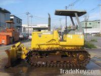 Used bulldozer Komatsu D31P