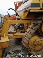 Used Bulldozer Caterpillar D6H USA