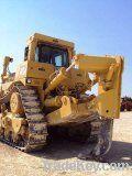Used Bulldozer Caterpillar D10T
