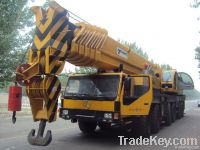 Used Tadano 250t Truck Crane