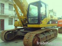 Used Excavator Cat 330C