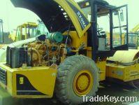 Used XGMA XG6224M Road Roller