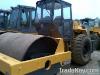 Used 2011 Year XCMG YZ20JC Road Roller
