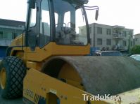 Used Lonking LG522 Road Roller