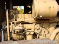 Used CAT 14G Motor Grader USA Original